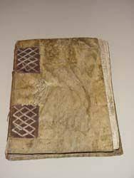 Libro Burgohondo